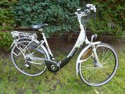 E-Bike Sparta ION m - gear
