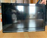 Grundig Fernseher 32 GLX 4000