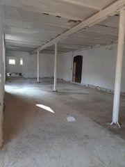 Individuelle Lager- Hallenflächen zu vermieten