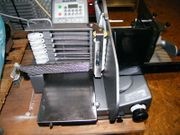 Bizerba VS12D Aufschnittmaschine Allesschneider Vollautomat