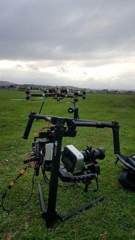 Bild 4 - X8 Heavy Duty Drone - Gryphon Dynamics - - Essen Huttrop