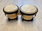 Bongo Set S-Drums