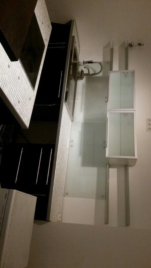 Gut erhaltene IKEA Küche !