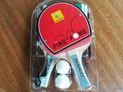 Tischtennisschläger Ping-Pong-Schläger