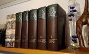 Brockhaus Enzyklopädie in 5 Bänden