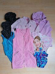 Mädchen Kleidung Größe 122 128