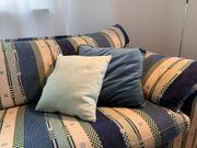 dänisches Sofa Dreisitzer