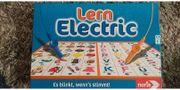 Lern Electric Vorschulspiel
