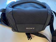 Fototasche - Sony