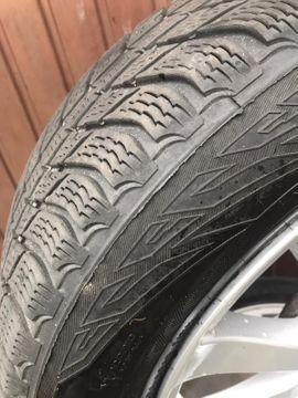 Sonstiges Zubehör - Winterreifen Winterräder Ford Edge Titanium
