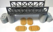 Märklin H0 Gitterbrücke 74620 C-Gleis