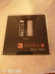 Vape JAC Vapour SERIES-B DNA