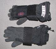 Motorrad-Handschuhe GORE-TEX GR 7 5