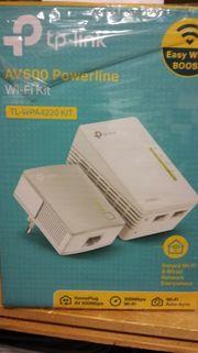 TP Link TL-WPA 4220 Kit