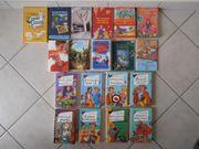 Mädchenbücher Teenie-Bücher Kinder-Jugendbücher