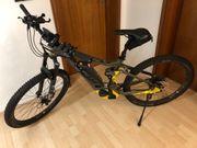 KTM E-Bike Macina Lycan 272