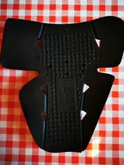 Motorradbekleidung Hose Protektoren für die