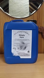 Aquarium Wasseraufbereiter - 5 Liter Kanister