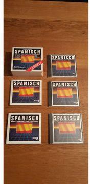 Spanisch Sprachkurs - hören sprechen und