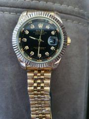 Rolex Herren-Uhr