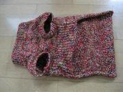 Hundebekleidung Pullover