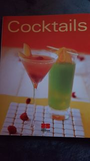 Cocktails Buch