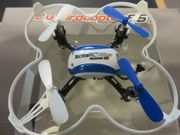 Quadcopter RC Rocket 3D 65