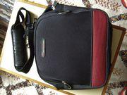 Tasche Umhängetasche Flugzeugtasche Handgepäck