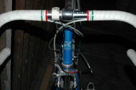 Mountain-Bikes, BMX-Räder, Rennräder - Rennrad Kuwahara Triathlon