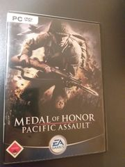 PC Spiel Medal of Honor-Pacific