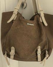 Desigual Shopper Tasche Handbag