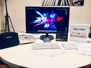 Apple MacMini Late 2012 i7