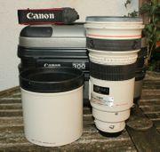 Canon EF 300 mm F2