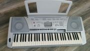 Yamaha Keyboard Synthesizer PSR 450
