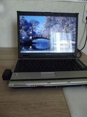 Toshiba Satellite 15 Zoll Notebook