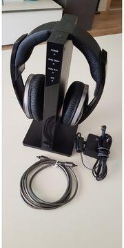 SONY Kopfhörer MDR-DS6500 Digital Wireless