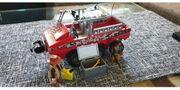 Playmobil Amphibienfahrzeug