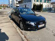 Audi A4 B8 2 0TDI
