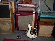 Cimar Stratocaster® by IBANEZ Hoshino