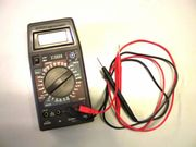 DIGITEK Instrument DT 3800 Multimeter