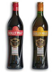 2 Flaschen Noilly Prat - 1x