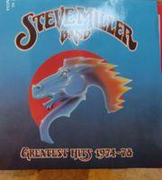 Steve Miller Band LP