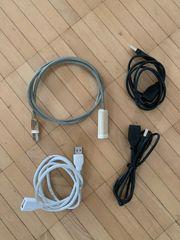 USB Verlängerungen