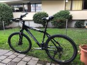Fahrrad Merida Mountainbike TFS XT