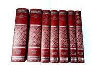 Goethe 7 Buchbände