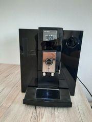 Jura F9 Piano Black Kaffeevollautomat