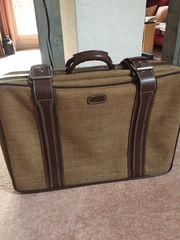 Koffer zu verschenken
