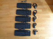 Microsoft Keyboard und Maus 5