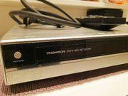 Festplattenrekorder Thomson DTH 8640E