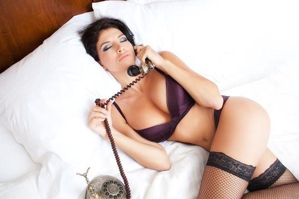 Telefonsex bei mir kommst du